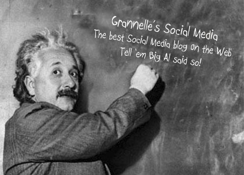 Einstein for Grannelle