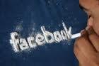 Snorting Facebook